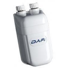 Электрический проточный водонагреватель DAFI